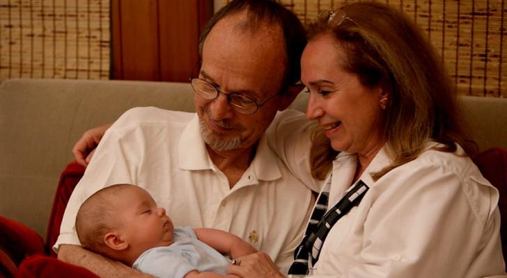 Grootouders laten gaatjes prikken in de oren van hun kleindochter zonder medeweten van haar ouders: ze verbieden hen haar alleen te zien