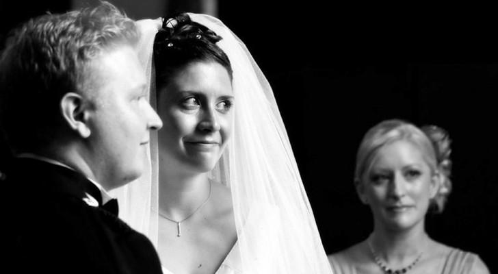"""""""Meine Schwiegermutter hat auf meiner Hochzeit verkündet, dass sie schwanger ist!"""": Die schockierte Braut gerät in Rage"""
