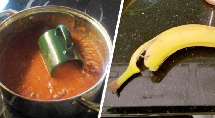 Inappropriate mothers-in-law: 15 housework errots that only mothers-in-law could be blamed for