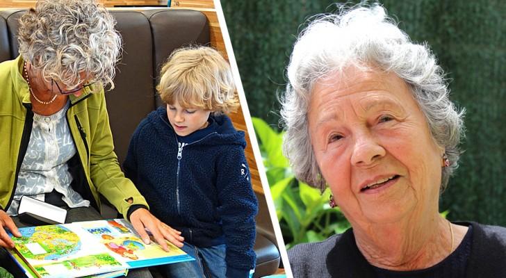 Je ne suis pas une garderie : une grand-mère demande 12 euros de l'heure à sa fille pour garder son petit-fils
