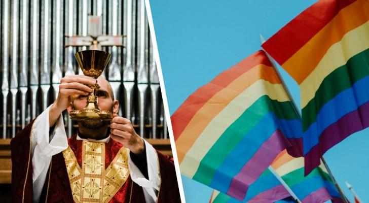 I sacerdoti tedeschi sfidano il Vaticano e benedicono le unioni omosessuali
