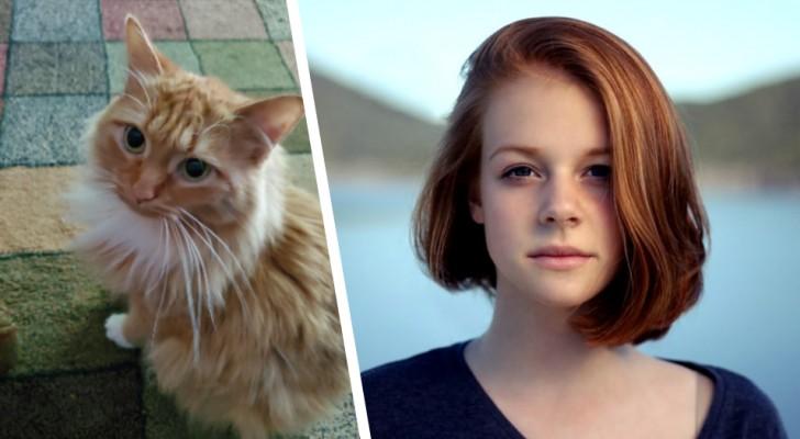 """Veganistisch meisje stelt haar vriend een ultimatum: """"of ik, of jouw kat"""