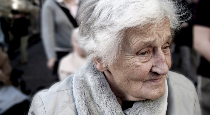 An 87-year-old woman is struggling to live: She doesn't want to pay my rent anymore, I'm desperate!