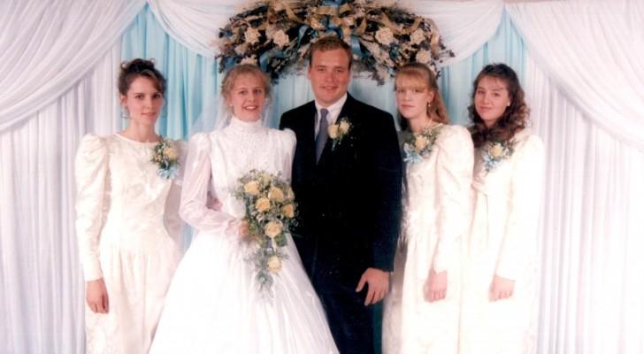 Cet homme a cinq épouses et raconte ce que cela signifie d'avoir une famille polygame