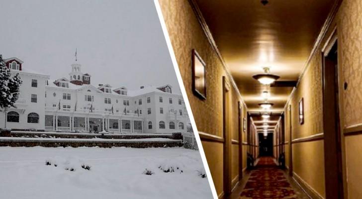 Esta hostal sobre las montañas está considerado entre los hoteles más infectados en el mundo por fantasmas