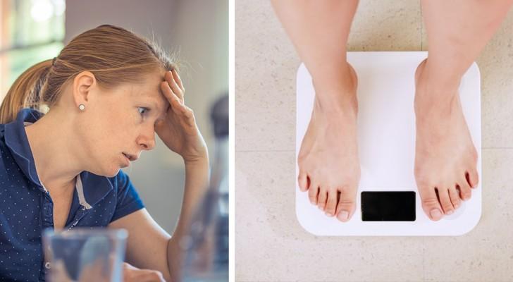 """""""Sono a dieta e faccio sport ma non dimagrisco"""": 5 errori comuni che rallentano la perdita di peso"""