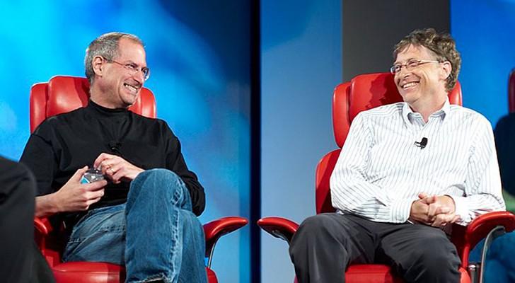 Bill Gates e Steve Jobs hanno limitato la tecnologia ai figli fino a 14 anni: un insegnamento per tutti