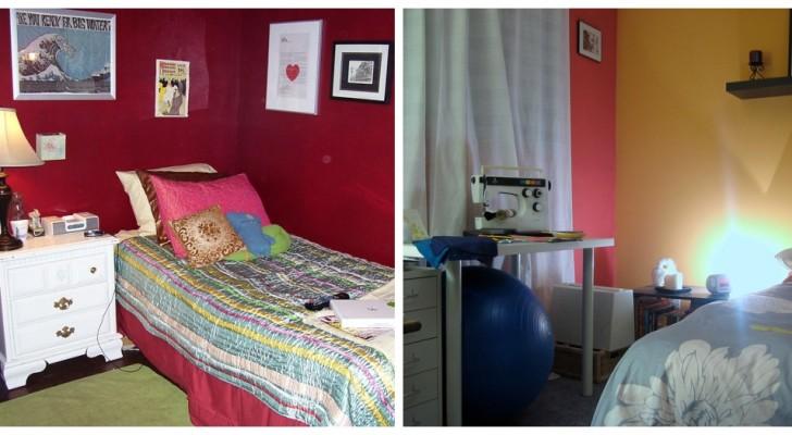 Scopri gli errori più comuni e da evitare quando progetti la tua camera da letto