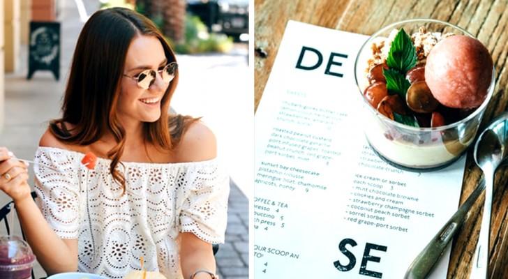 5 trucchi psicologici che i ristoranti usano nel loro menu per vendere di più