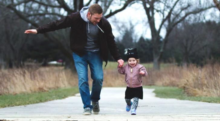 Ein Vater, der Zeit mit seinen Kindern verbringt, babysittet nicht, er ist einfach ein Vater