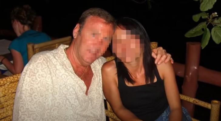 Nach 19 Jahren Ehe entdeckt der Ehemann, dass seine Frau als Mann geboren wurde