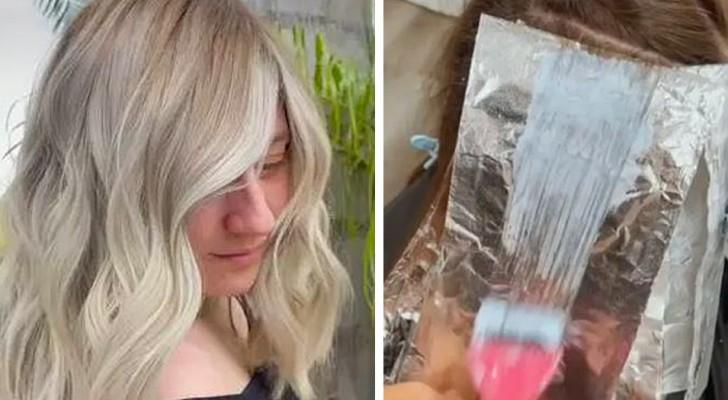 Une coiffeuse demande plus de 1 600 € pour une coupe et une couleur : pluie de critiques sur le web
