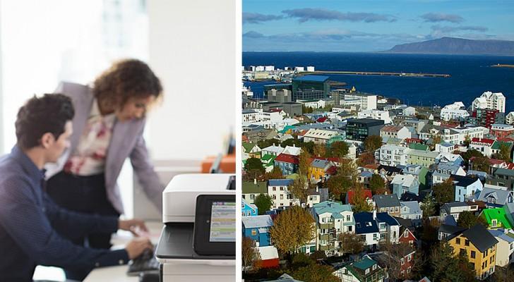L'Islande expérimente la semaine de travail de quatre jours :