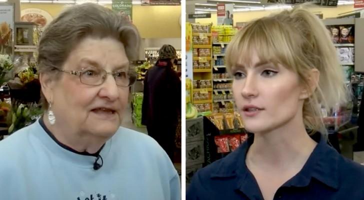 Anziana viene truffata a telefono ed entra in panico in un negozio: i dipendenti si offrono di aiutarla