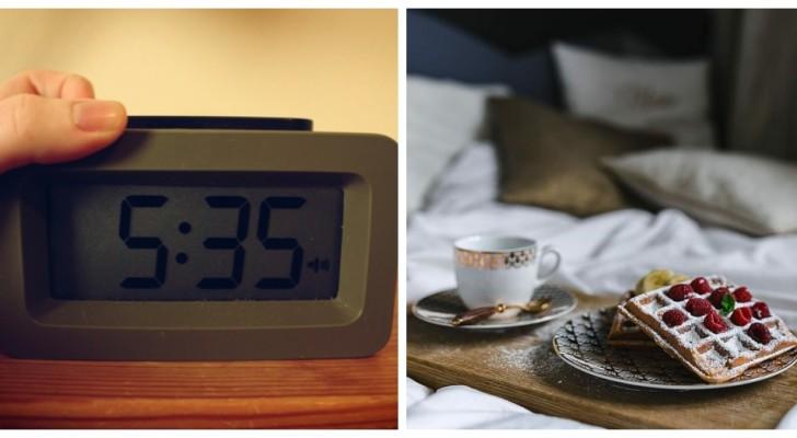 Le abitudini da evitare per rendere la propria camera da letto una vera oasi del riposo