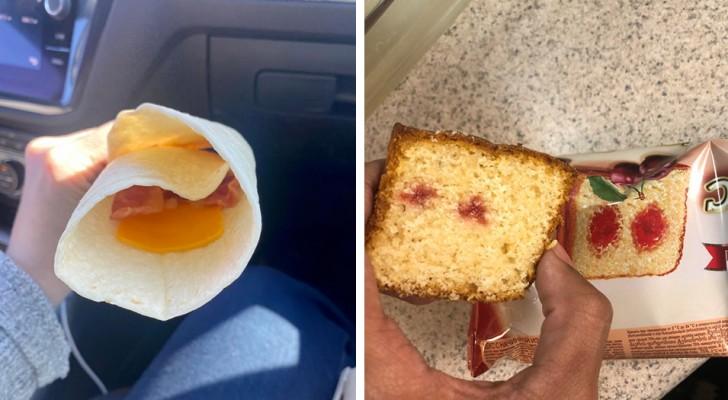 Confezioni subdole: 15 persone che si sono sentite tradite dal cibo che hanno acquistato