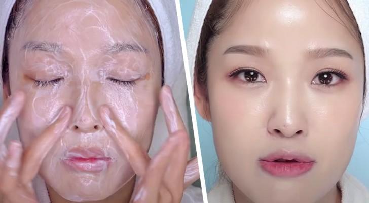 Le secret des femmes asiatiques pour garder une peau toujours jeune : 10 étapes à suivre pour ne pas se tromper