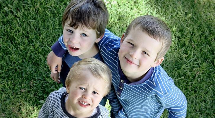 Sind Erstgeborene schlauer als jüngere Geschwister? Eine Studie sagt ja