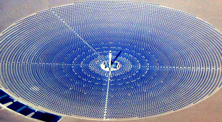 Un team di ricerca sviluppa dei pannelli solari che producono 1.000 volte più energia dei tradizionali