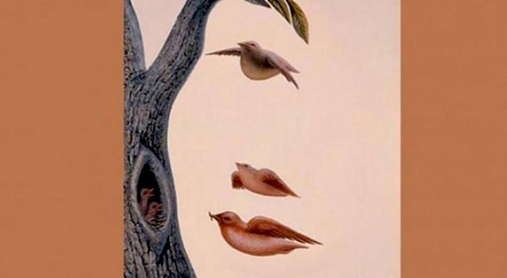 La prima cosa che vedete nell'immagine potrebbe rivelare ciò che desiderate di più nella vostra vita