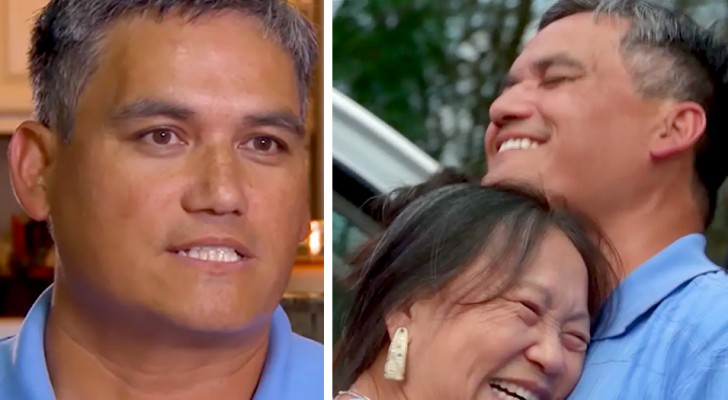 Her son is stolen at birth: this mother never lost hope and found him after 48 years