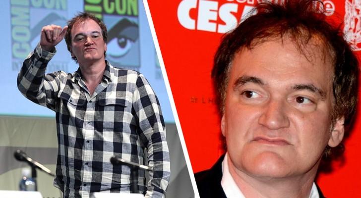 Tarantino :