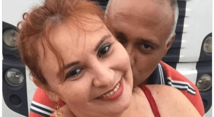 Ex-Partner treffen sich nach 20 Jahren am Valentinstag wieder: Jetzt sind sie unzertrennlich