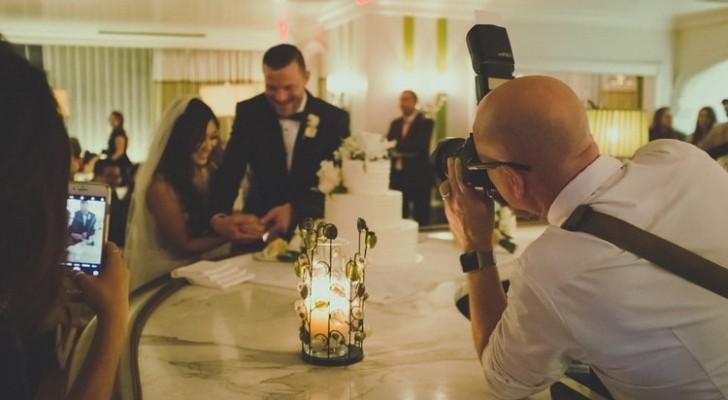 Six ans plus tard, il n'a toujours pas remis les photos de mariage : le photographe doit payer une amende de 22 000 $