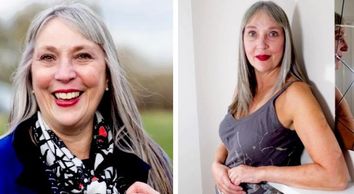 A 62 anni è uscita con più di 500 uomini, ma non ha ancora trovato l'anima gemella: