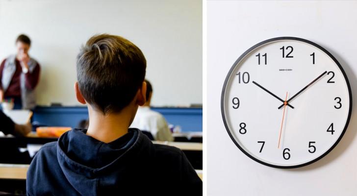 Scholen verwijderen analoge klokken uit klaslokalen: leerlingen weten niet meer hoe ze de wijzers moeten lezen