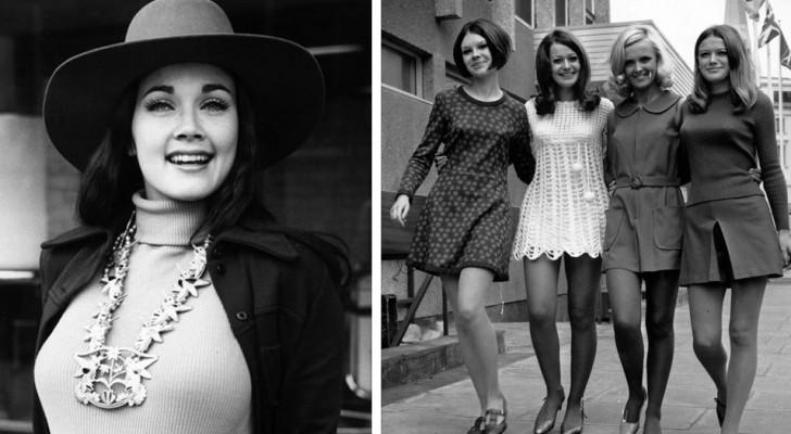 13 foto d'altri tempi dimostrano come tua nonna si vestisse molto meglio di te