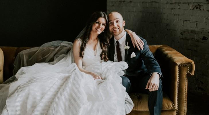 Des jeunes mariés envoient une facture de 240 $ aux invités qui n'ont pas assisté au mariage