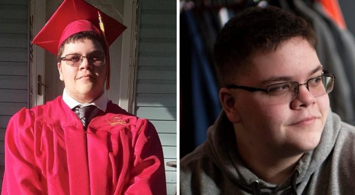 Al ragazzo trans viene negato l'accesso ai bagni dei maschi: la scuola deve pagare un risarcimento di $1.3 milioni