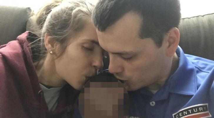 Coppia costretta a restituire la figlia adottiva: i genitori biologici hanno cambiato idea