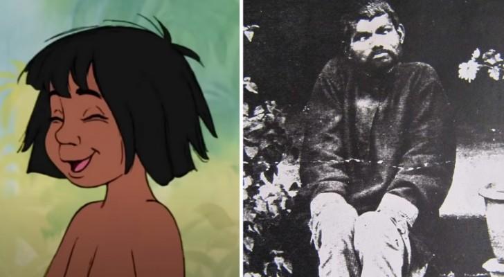 Der echte Mowgli: Die Geschichte des Jungen, der im Dschungel gefunden wurde und wie die Wölfe lebte