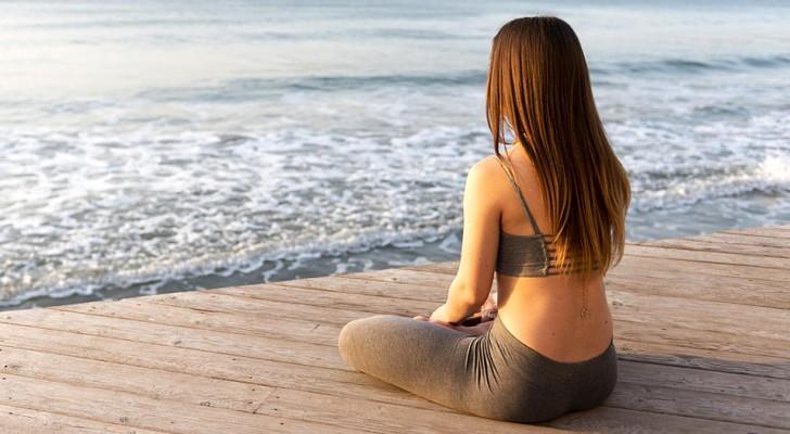 Il tuo cervello è più felice se ti trovi vicino all'acqua: una ricerca scientifica spiega perché