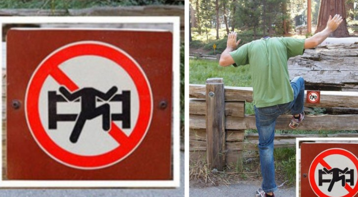 15 mensen die hebben besloten tegen de stroom in te gaan en de regels letterlijk op te volgen