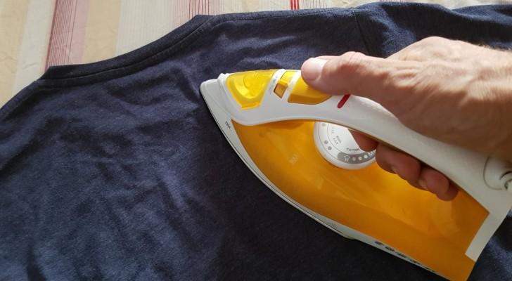 Parfumez votre linge pendant que vous repassez : découvrez comment faire avec une simple méthode DIY