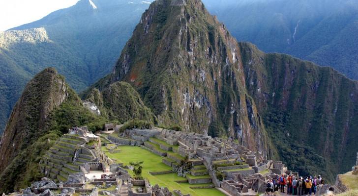 Forscher entdecken, dass die Stätte von Machu Picchu älter ist als bisher angenommen