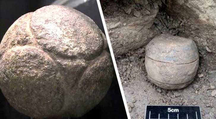 De mystérieuses sphères en pierre découvertes en Écosse : elles ont 5 500 ans