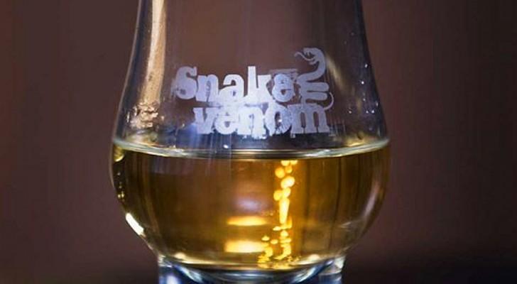 Das stärkste Bier der Welt: Schon ein Glas reicht aus, um die Grenzen zu überschreiten