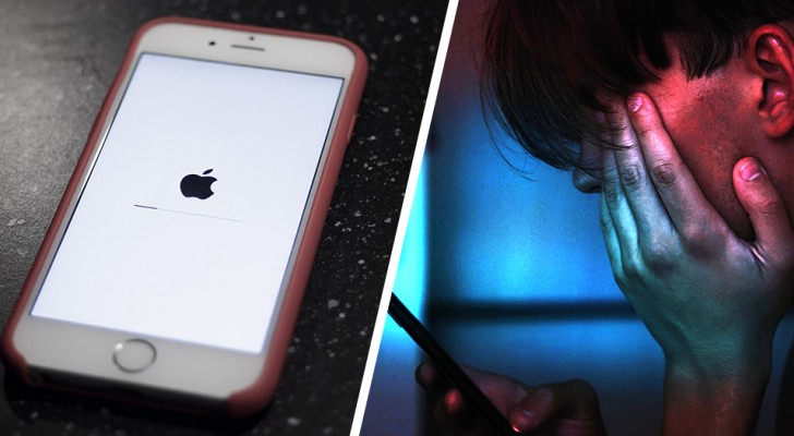Apple sta sviluppando un software che riuscirà a rilevare ansia e depressione in chi usa il telefono