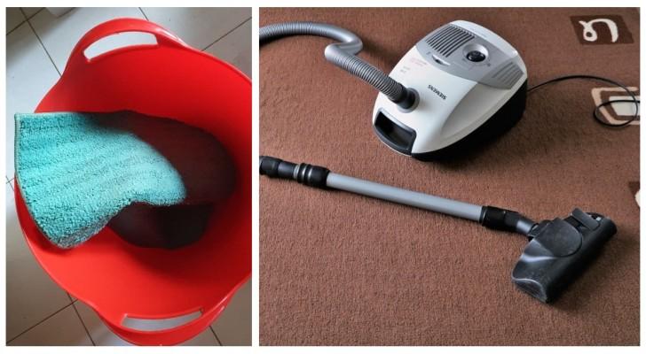 Tapis : découvrez comment les nettoyer et les entretenir au mieux pour les avoir toujours en de parfaites conditions