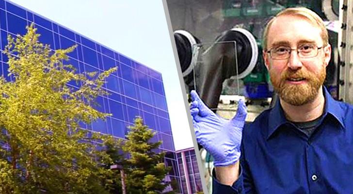 Un team di ricerca sviluppa dei pannelli solari trasparenti: una piccola-grande rivoluzione energetica