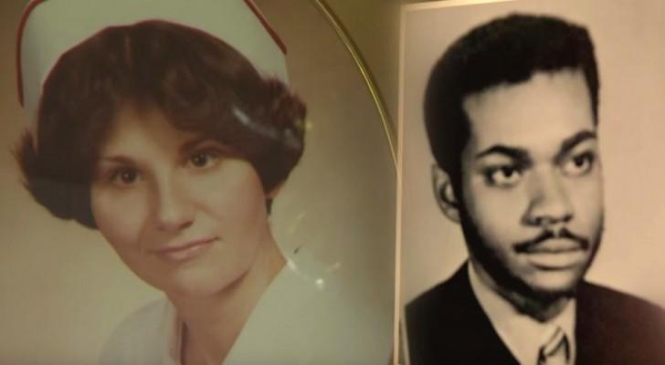 Al liceo li avevano separati a causa del colore della pelle: oggi si sono ritrovati dopo 42 anni e sono di nuovo insieme