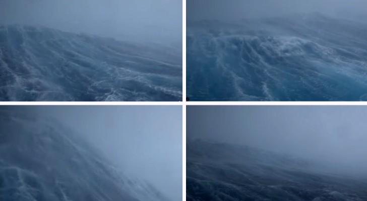 Un drone studia e documenta un uragano di categoria 4 dal suo interno: l'incredibile esplorazione (+VIDEO)