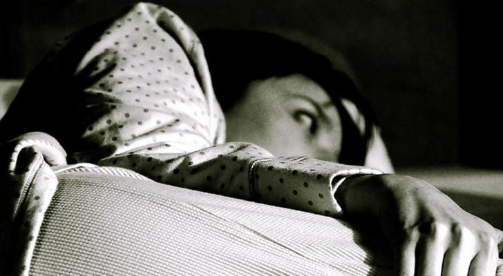 Wachen Sie immer um 3 Uhr morgens auf und haben viel um die Ohren? Psychologen erklären, warum