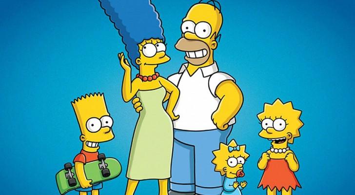 Fan van de Simpsons? Een bedrijf is bereid £5.000 te betalen aan wie alle afleveringen thuis bekijkt