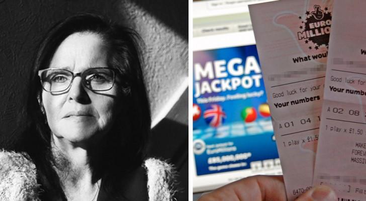 Une tante offre à son neveu des billets de loterie gagnants et exige ensuite une part des gains : la controverse éclate