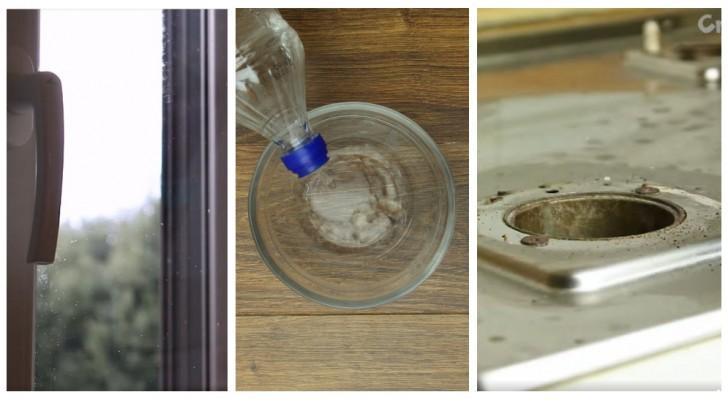 Lavare casa senza usare detersivi? Scopri come pulire le varie superfici con prodotti fai-da-te